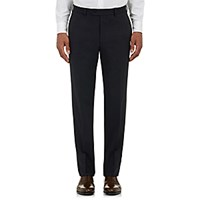 Barneys New York Men's Harper Trousers Dark Grey