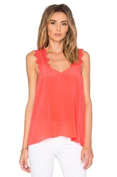 Cami Nyc The Chelsea Cami Coral