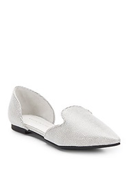 Chinese Laundry Endeavor Speckled D'orsay Flats