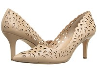 Charles By Charles David Sabrina Nude Smooth Women's Shoes Beige