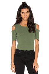 Bailey 44 Pafan Top Olive