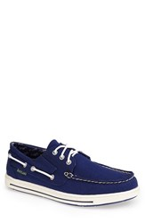Men's Eastland 'Adventure Mlb' Slip On Dodgers Blue