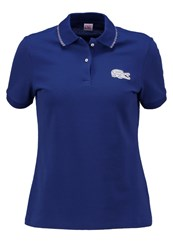 Lacoste Live Polo Shirt Jazz Blue