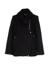 Suncoo Jackets Black