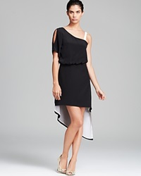 Madison Marcus Dress Conquer One Shoulder