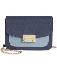 Inc International Concepts Hadlee Mini Crossbody Only At Macy's