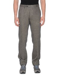 Mp Massimo Piombo Trousers Casual Trousers Men