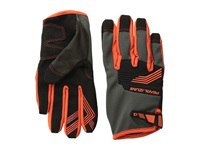 Pearl Izumi W Summit Glove Mandarin Red Cycling Gloves Orange