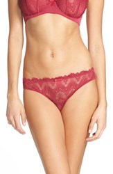 Bluebella Women's More Lucia Panty
