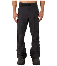 Black Diamond Recon Pants Smoke Men's Casual Pants Gray