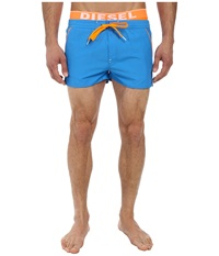 Diesel Barrely Swim Short Acj Aqua Men's Swimwear Blue