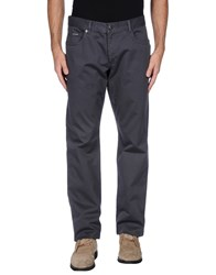 Love Moschino Trousers Casual Trousers Men Lead