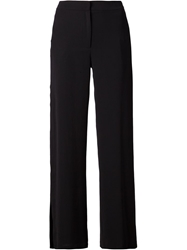 Nomia Side Slit Trousers