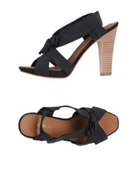 Apepazza Platform Sandals