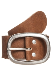 Zign Belt Cognac Brown