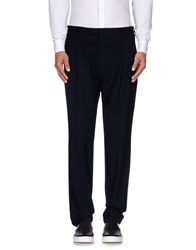 Tombolini Trousers Casual Trousers Men Dark Blue