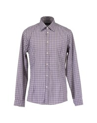 Gold Case By Rocco Fraioli Shirts Long Sleeve Shirts Men