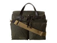 Filson 72 Hour Tin Briefcase Otter Green Briefcase Bags