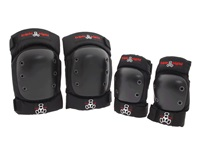 Triple Eight Park Protective 2 Pack No Color Athletic Sports Equipment Multi