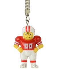 Rico Industries Wisconsin Badgers Lil Brats Player Keychain