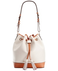 Dooney And Bourke Claremont Drawstring Bag