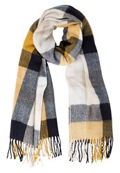 S.Oliver Scarf Yellow