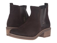 Eric Michael Montreal Brown Women's Shoes