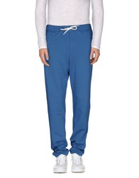 Wesc Trousers Casual Trousers Men Pastel Blue