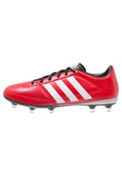 Adidas Performance Gloro 16.1 Fg Football Boots Rouge Noir Red