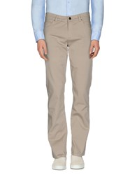 Verri Trousers Casual Trousers Men Beige