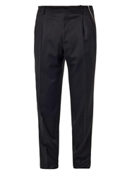 Balenciaga Side Zip Tailored Trousers