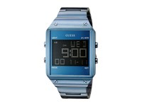 Guess U0596g4 Radar Sky Blue Watches