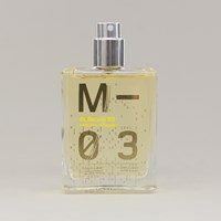 Escentric Molecules Molecule 03 Eau De Toilette 30Ml
