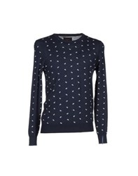 Pepe Jeans Knitwear Jumpers Men Dark Blue