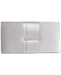 Style And Co. Cara Satin Clutch