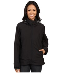 Adidas All Outdoor 2L Gore Tex Wandertag Jacket Black Women's Coat