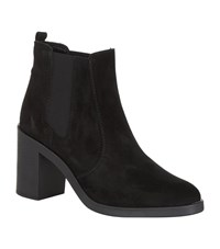 Kg By Kurt Geiger Kg Kurt Geiger Sicily Suede Ankle Boot Female