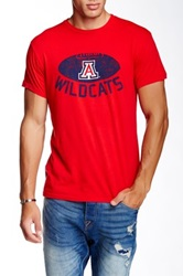 Original Retro Brand Arizona Carey 25 Tee Red