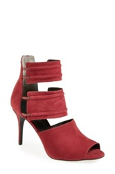 Kenneth Cole Reaction Ivy Pump Red