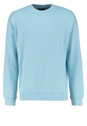 Your Turn Sweatshirt Light Blue
