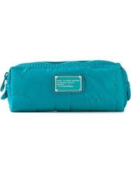 Marc By Marc Jacobs 'Crosby' Make Up Bag Blue
