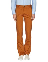 Timberland Trousers Casual Trousers Men Camel
