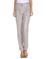 Hotel Particulier Casual Pants Camel