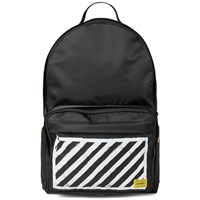Porter Yoshida And Co. X Off White Day Pack Black