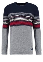Pepe Jeans Hatter Jumper Navy Dark Blue