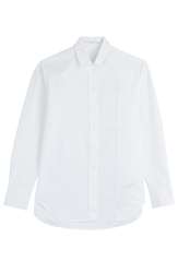 Victoria Beckham Cotton Shirt