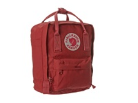 Fj Llr Ven K Nken Mini Ox Red Backpack Bags Tan