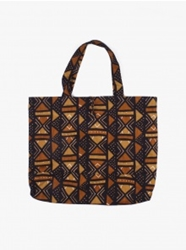 Tote Africa Print