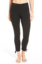 Women's Lysse Ankle Tie Crop Leggings