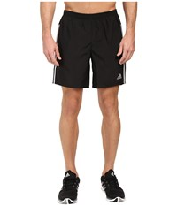 Adidas Response Shorts Black White Men's Shorts